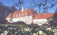 Schloss Nordeck