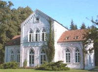 Forsthaus Schloss Nordeck