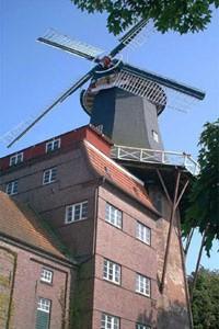 Mühle Berum